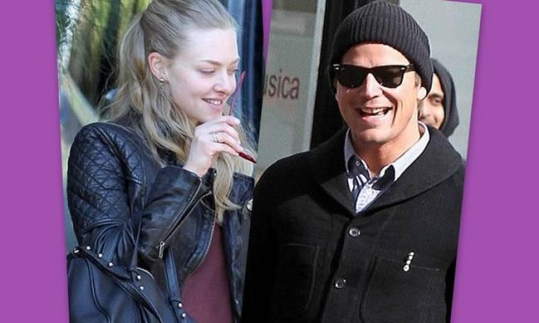 Amanda Seyfried – Josh Harnett: Το νέο σέξι ζευγάρι του Χόλιγουντ