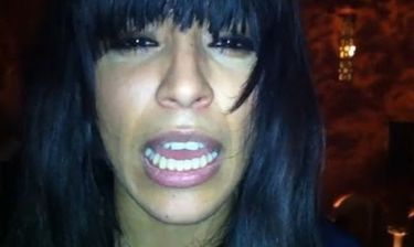 Eurovision 2012: Η εκπρόσωπος της Σουηδίας εύχεται στη Dora «Καλή επιτυχία»