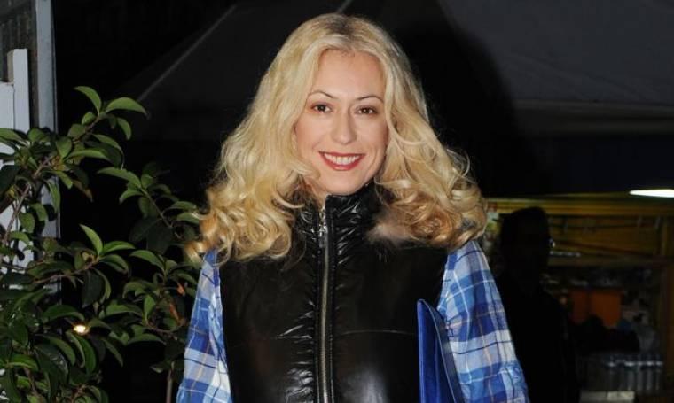 Μαρία Μπακοδήμου: Γενέθλια σήμερα για την παρουσιάστρια!