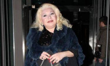 Τιτίκα Στασινοπούλου: «Ήμουν απόλυτη, άσπρο μαύρο»