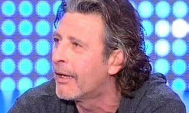 Τάκης Σπυριδάκης: «Δεν έχω μεγάλη ιδέα για τον εαυτό μου»