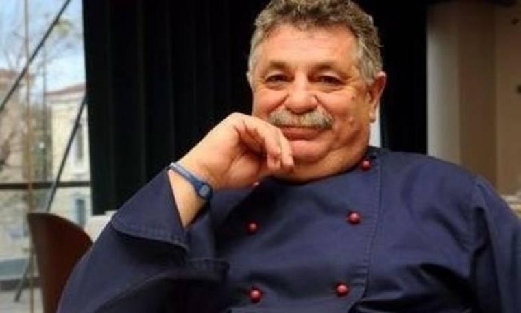 Λευτέρης Λαζάρου: «Πλέον υπάρχει μια αύξηση στη συχνότητα μαγειρέματος στα σπίτια»