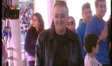 Πρώτη συνάντηση του Μικρούτσικου με τους υποψήφιους στην Κύπρο