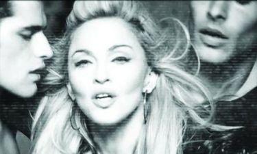 Το teaser από το νέο σινγκλ της Madonna