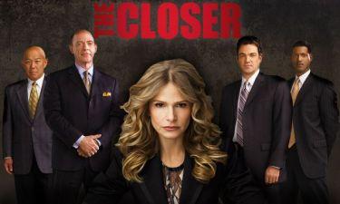 «The Closer»: Ξεκινά ο 3ος κύκλος επεισοδίων στο Star