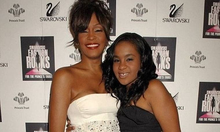 Μόνο 29.000 δολάρια στο λογαριασμό της η Whitney Houston!
