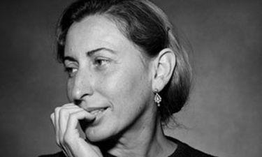 H Miuccia Prada είναι και επισήμως πάμπλουτη
