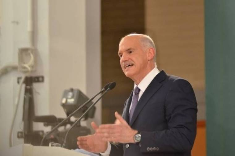 Γ. Παπανδρέου: «Το δημοψήφισμα μου στοίχισε την πρωθυπουργία»