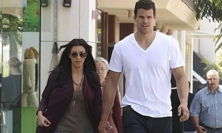 Ο Kris Humphries ζητά 7 εκατομμύρια από την Kardashian