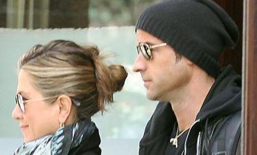 Jennifer Aniston: Ισχύει το τελεσίγραφο προς τον Justin Theroux