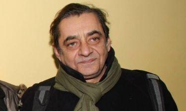 Αντώνης Καφετζόπουλος: «Η τηλεόραση δεν είναι αυτό που ήθελα»