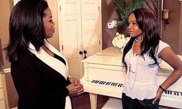 Τι είπε η Bobbi Kristina στην Oprah