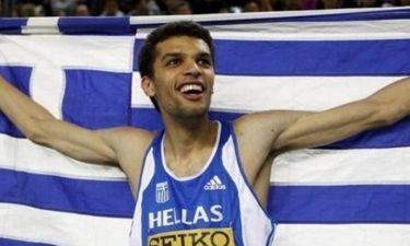 Δημήτρης Χονδροκούκης - Παγκόσμια πτήση