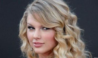 Taylor Swift: 35,7 εκατομμύρια δολάρια για το 2011