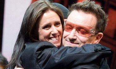 Ο δικαστικός πόλεμος του Bono των U2