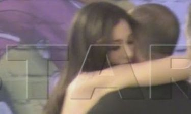 Eurovision: Τα δάκρυα της Dora μετά τον τελικό