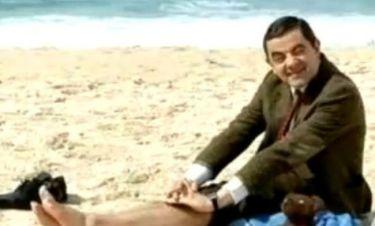 Ποιος είναι τελικά ο Mr Bean;