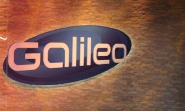 «Galileo»: Γυρίζει γύρω απ'τον κόσμο μας…!