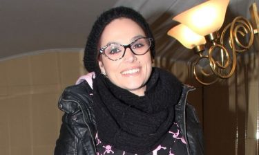 «Τα λέμε»: Σε ποιον αφιερώνει το κομμάτι η Ελεονώρα Ζουγανέλη;