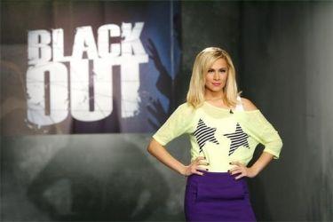 Προβληματισμός στον ΑΝΤ1 για το μέλλον του Black out και της Νάντια Μπουλέ του χρόνου
