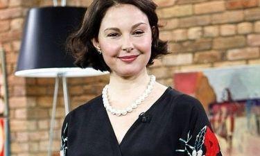 Τι έχει συμβεί στην Ashley Judd;