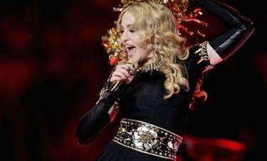 Η Madonna… διέρρευσε κι άλλο της τραγούδι