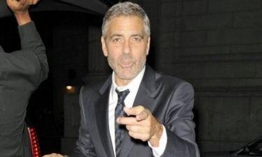 Ταξίδι – αστραπή στο Σουδάν για τον George Clooney