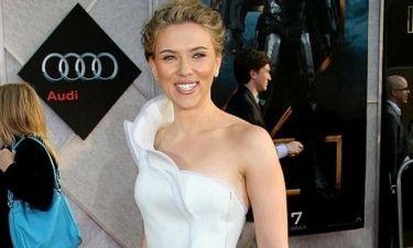Scarlett Johansson: Ένιωσα ότι κάποιος είχε παραβιάσει τον προσωπικό μου χώρο