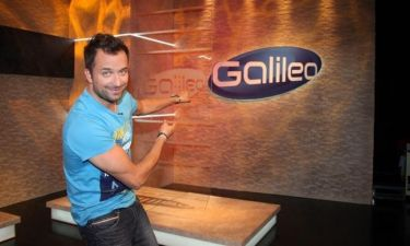 Τι θα δούμε στο αποψινό «Galileo»