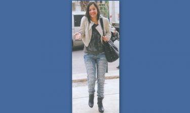 Κατερίνα Τσάβαλου: Με το χαμόγελο στα χείλη