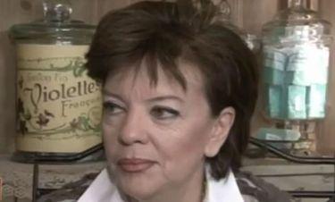 Μάρα Μεϊμαρίδη: «Η οικονομική κρίση έκοψε το κέρατο»