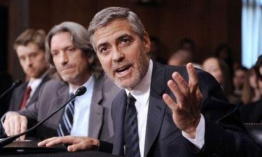 Ο George Clooney για το Σουδάν