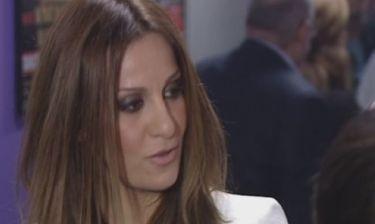 Δέσποινα Ολυμπίου: Πώς βίωσε τη συναυλία Νταλάρα στην οποία συμμετείχε