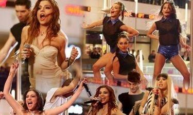 Στυλιστικά μηδενίσαμε στον ελληνικό τελικό της Eurovision!