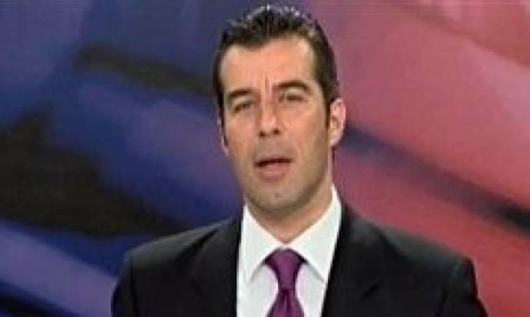 Γιάννης Παπαγιάννης: Παρουσιαστής του κεντρικού δελτίου ειδήσεων  στο Kontra Channel!