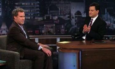 Ο Will Ferrell δίνει συνέντευξη στα… ισπανικά