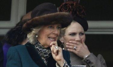 Γιατί φοβήθηκαν οι κυρίες της βασιλικής οικογένειας; (φωτό)
