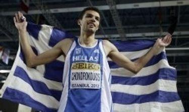 Δημήτρης Χονδροκούκης: «Ο αθλητισμός δεν είναι μόνο νούμερα αλλά και ψυχή»