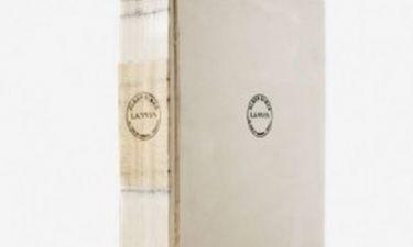 Η Βίβλος της Lanvin