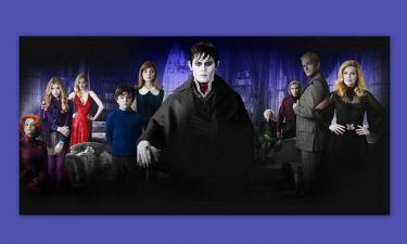 Το πρώτο trailer του Dark Shadows