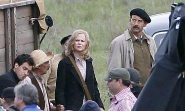 Nicole Kidman και Clive Owen στη νέα τους ταινία
