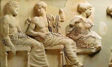 Πρωτοβουλία από την ομογένεια για επιστροφή των Γλυπτών του Παρθενώνα!