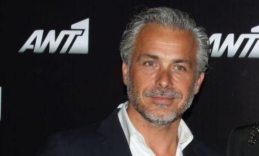 Πώς βρέθηκε στο «Ελλάδα έχεις ταλέντο» ο Χάρης Χριστόπουλος;