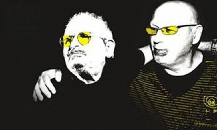 Λάκης Παπαδόπουλος και Δημήτρης Πουλικάκος στη Θεσσαλονίκη
