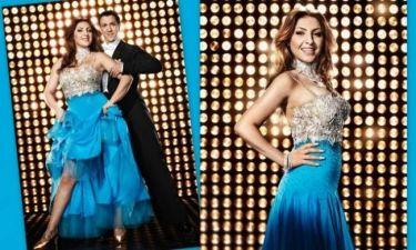Αυτές είναι οι τέσσερις αντίπαλοι της Έλενας Παπαρίζου στο σουηδικό «dancing»