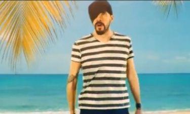 Το νέο video clip του Πάνου Μουζουράκη