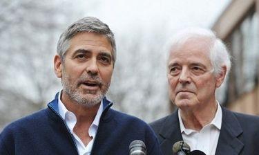 Τι είπε ο George Clooney μετά τη σύλληψή του