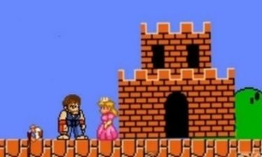 VIDEΟ: Όταν ο Τσακ Νόρις ξεφτυλίζει τον Super Mario!