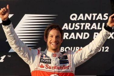 «Πετούσε» στην Αυστραλία ο Μπάτον! (photos)