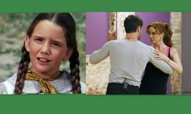 Melissa Gilbert: Από το «Μικρό σπίτι στο λιβάδι» στο «Dancing with the stars»